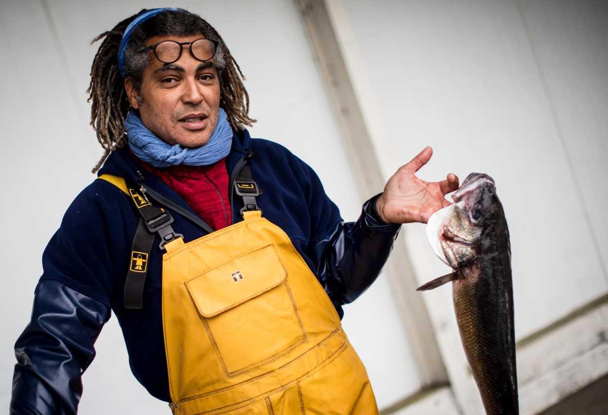 Le poisson de chez Direct O Cuisines