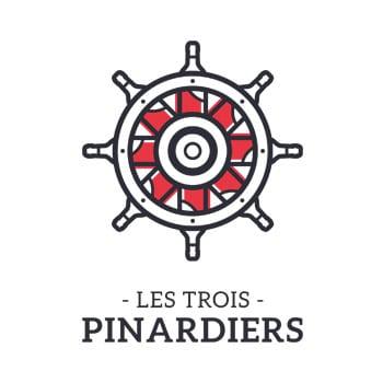 Logo-Les 3 pinardiers