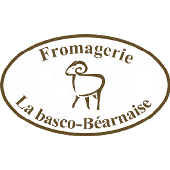 logo fromagerie la Basco-béarnaise